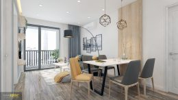 Apartment – Mss.Thao